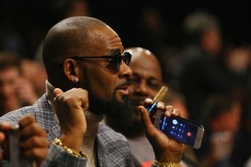 R. Kelly Wants Do-Over In Sexual Abuse Lawsuit Due To Illiteracy: Report