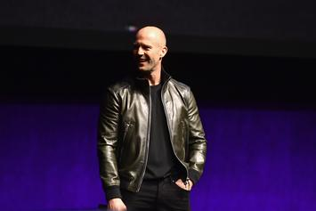 Jason Statham Imposter Scams Unsuspecting Fan Out Of Thousands Of Dollars