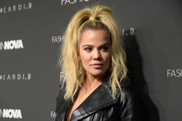 Khloe Kardashian Opens Up About Tristan Thompson Cheating Scandal