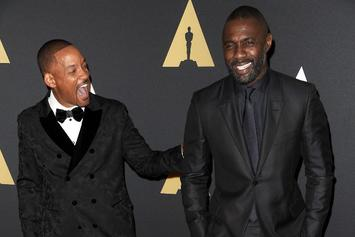Hollywood's Highest Earning Actors Of 2019: Will Smith & The Rock Stand Tall