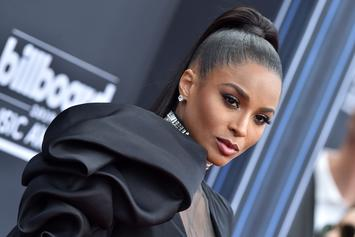 "Ciara Channels Janet Jackson For ""Thinkin Bout You"" Billboard Performance"