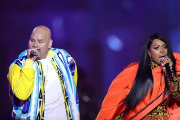 """Fat Joe Calls Out Remy Ma's Alleged Assault Victim: """"Beware Of The Clout Chase"""""""