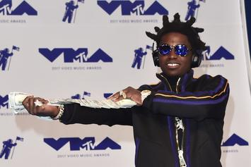Kodak Black Donates Over $12K To Help Low-Income Students: Report