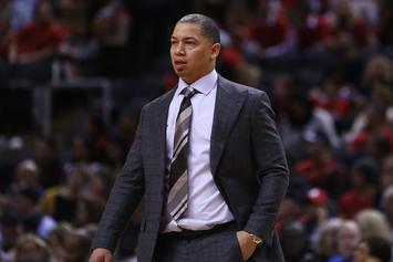 Lakers Expected To Hire Ty Lue As Head Coach: Report