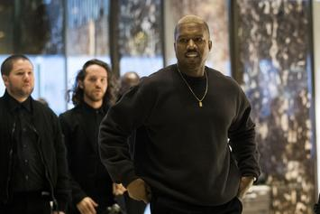 Kanye West Accused Of Using Celebrity Status To Deceive Manufacturers: Report