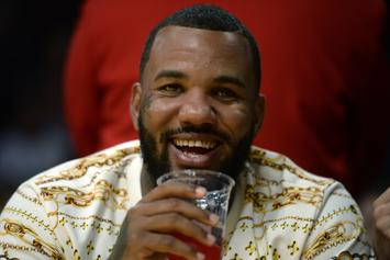 """The Game Interjects: """"If You Don't Want To Work With Chris Brown, F*ck You!"""""""
