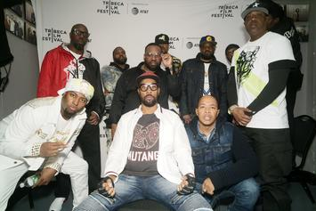 Wu-Tang Clan Now Have A Staten Island District Named After Them