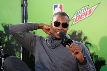 "Paul Pierce On Bucks Playoff Dominance: ""Celtics In 6 Homie, Stop Playin'"""