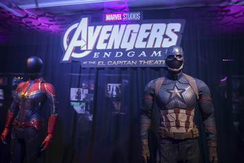 """""""Avengers: Endgame"""" Almost Had This Spoiler-Heavy Title"""
