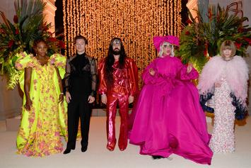 2019 Met Gala Raises Record Breaking $15 Million