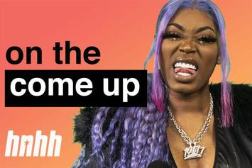 "Asian Da Brat Reveals BFF Habits With Lil Uzi Vert & Talks On Name Change In ""On The Come Up"""