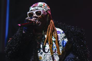 Lil Wayne's Lawyer Sues Mack Maine & Rapper's Former Manager