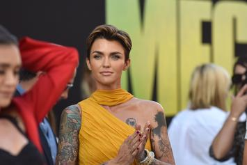 "Ruby Rose To Play First Lesbian ""Batwoman"" In New CW Series"