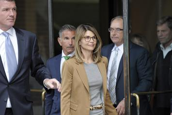 Lori Loughlin & Felicity Huffman College Admissions Scandal Gets TV Show