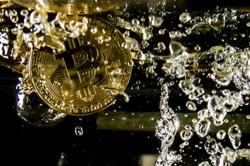 Hackers Steal $40 Million Dollars Worth Of Bitcoins In Digital Heist