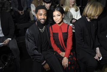 """Jhené Aiko Clears The Air About Big Sean: """"Triggered Is Not A Diss Song"""""""