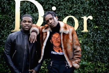 "A$AP Ferg & A$AP Rocky's New Collab ""Pups"" Drops This Week"