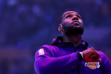 "Lakers Rumors: Advisors ""Imploring"" Jeanie Buss To Trade LeBron James"