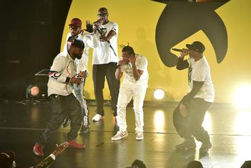 Members Of The Wu-Tang Clan Answer Questions For The Fans
