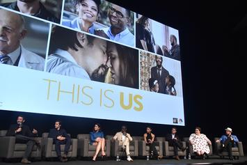 """This Is Us"" Renewed By NBC For Three Seasons"