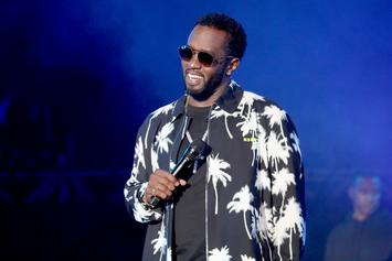 Diddy Announces Break From Social Media