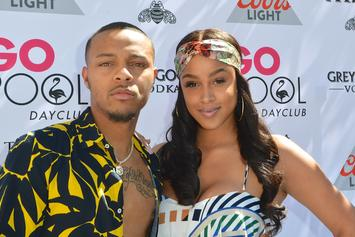 """Bow Wow Seemingly Disses Ex-Girlfriend Kiyomi Leslie On """"F*ck You B*tch"""""""