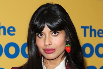 Jameela Jamil Criticizes Abortion Ban And Defends Her Own