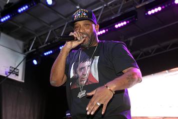 "Bun B Calls For Action To Protect ""Women At All Costs"" After Texas Pregnant Shooting"