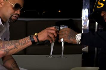 "Birdman & Juvenile Call Out The Phonies In Their ""Broke"" Visual"