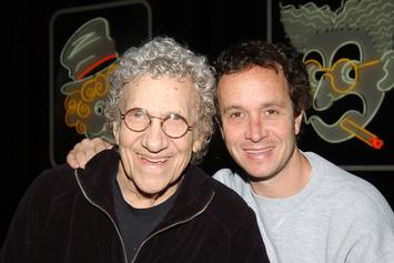"""""""Comedy Store"""" Founder Sammy Shore Dead At 92: Report"""