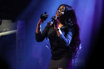 "Azealia Banks Sides With Alabama: ""Abortion Is A Luxury Provided By Modern Science"""