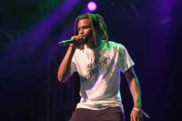 """Denzel Curry Announces Forthcoming Album """"ZUU"""" Release Date"""