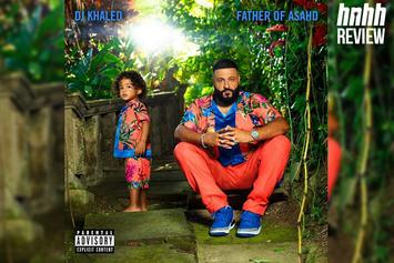 "DJ Khaled ""Father Of Asahd"" Review"