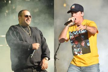 """Watch Berner & Logic Sample Their New """"Anxiety Killer"""" Weed Strains"""