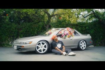 """Elujay Issues A Double Feature With """"Leisure/Get U"""" Video"""