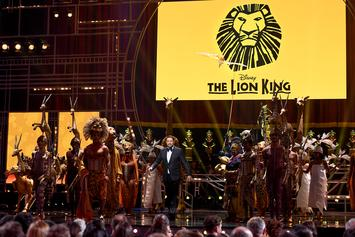 """""""The Lion King"""" Remake Projected To Rule With $230 Million Box Office Debut"""