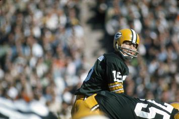 Green Bay Packers' Hall Of Famer Bart Starr Passes Away At 85