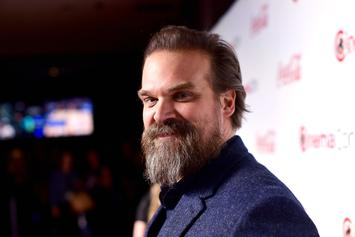 "David Harbour Calls ""Stranger Things"" Season 3 Finale ""The Most Moving"""