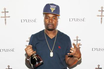 "Memphis Bleek ""Rates The Bars"" Of Jay Z, Kanye West, 6ix9ine, Fabolous, & More"
