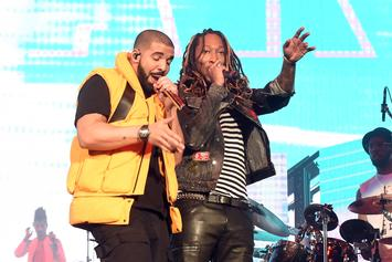"Drake & Future's ""What A Time To Be Alive 2"" Teased Once Again"