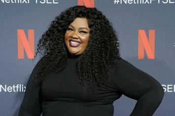 "Nicole Byer Shades Netflix For ""F*ked Up & Disrespectful"" Promotion Of ""Nailed It!"""