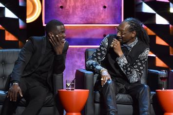 "Kevin Hart Celebrates 15th Anniversary Of ""Soul Plane,"" Snoop Dogg Trolls Him"