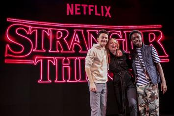 "Nike & ""Stranger Things"" Are Rumored To Have A Collab On The Way"