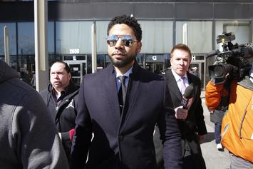 "Jussie Smollett's ""Attackers"" Had Gun & Ammo Seized During Raid: Report"