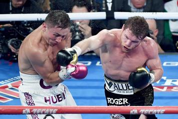 Gennady Golovkin Covets 3rd Fight With Canelo Alvarez
