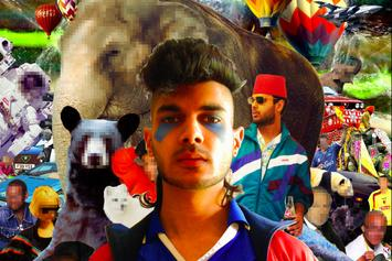 Jai Paul Returns With Two New Songs & The Official Release Of His 2013 Leaked Album