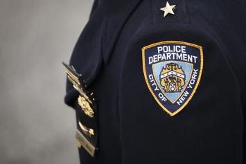 """NYPD Launches """"Rap Unit"""" To Target Crime At Hip Hop Shows"""