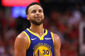 NBA Finals MVP Odds Updated: Steph Curry Becomes Runaway Favorite