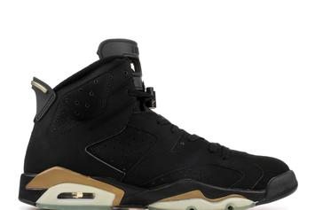 "Air Jordan 6 ""DMP"" Rumored To Return To Retailers"