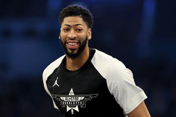 Anthony Davis Trade Rumors: Pelicans Listening To Offers Again